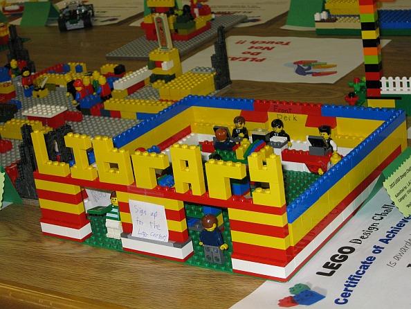 children�s program ideas � legos