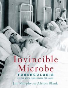 invisible microbe