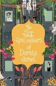 Six Spellmakers