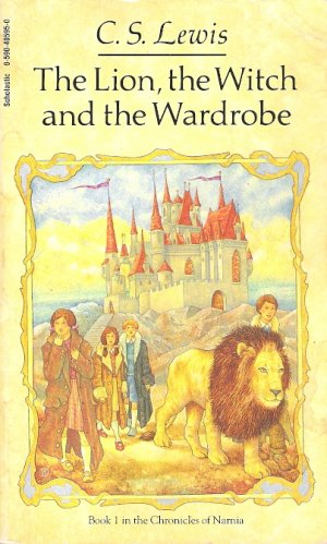 """a book report on cs lewiss novel the lion the witch and the wardrobe Aslan the lion-cs lewis square belfast-narnia characters  released in  1933, the novel was lewis's first published work of prose fiction  inspiration  behind the lion, the witch and the wardrobe to an essay entitled """"it."""