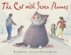 The Cat with the Seven Names