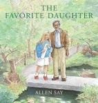 favorite daughter