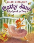 Catty Jane loved to dance