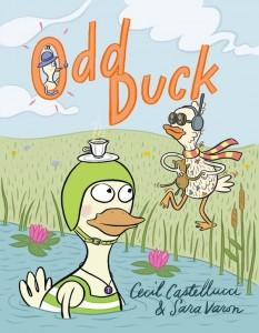 Odd-Duck