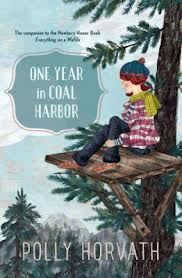 One Year in Coal