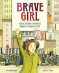 Brave Girl
