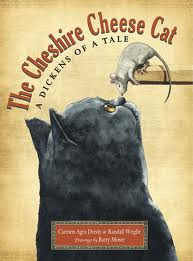 Cheshire Cheese Cat