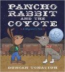 pancho rabbit