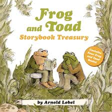 frog and toad