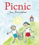 Picnic by John Burningham by John Burningham
