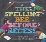 The-Spelling-Bee-Before-Recess