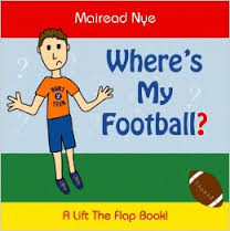 Where's my football