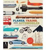 Planes, trains