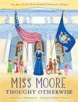 Miss Moore