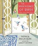 iridescence of birds