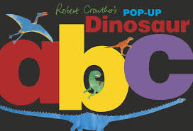 Rob Crowthers Dino