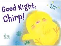 Goodnight Chirp