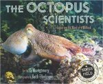 octopus scientist