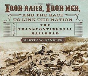 Iron Rails, Iron Men