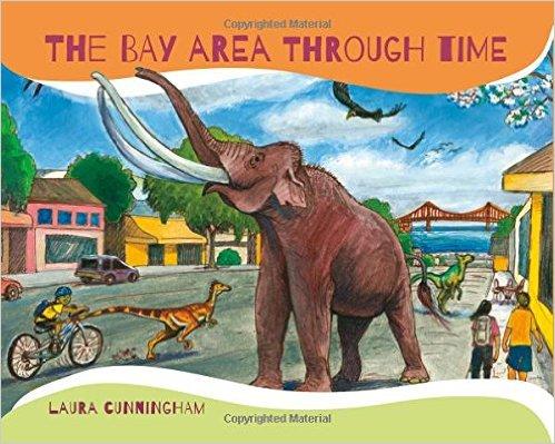 Bay Area Through Time
