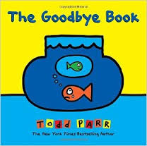 Goodbye Book