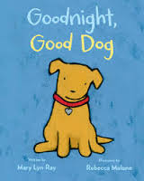 Goodnight Good Dog