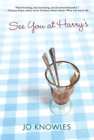 Meet You at Harry's